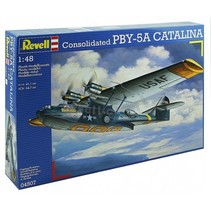 Revell Consolidated 1/48 PBY-5A Catalina kit