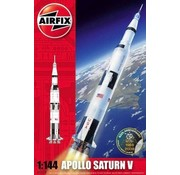 AIRFIX AIRFIX 1/144 APOLLO SATURN V ROCKET PLASTIC KIT