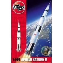 AIRFIX 1/144 APOLLO SATURN V ROCKET PLASTIC KIT