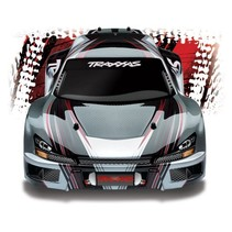 TRAXXAS VXL RALLY 1/16 SCALE BRUSHLES RALLY RACER