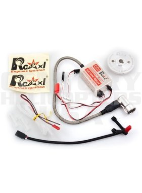 RCEXL RCEXL IGNITION CONVERSION KIT  RXL-11