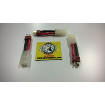 ACE ADAPTER DEANS BATTERY TO TAMIYA DEVICE