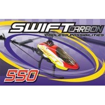 CENTURY SWIFT 550 CARBON KIT ( DISCONTINUED  PARTS STILL STOCKED )