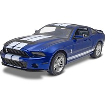 REVELL 2010 FORD SHELBY GT500  1/12 SCALE  85-2623