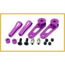 CENTURY SWIFT CNC MACHINED FLYBAR CONTROL ARM SET