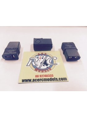 ACE IMPORTS ACE ADAPTER XT60 BATTERY TO DEANS DEVICE
