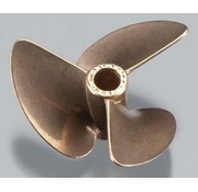 AQUACRAFT AQUACRAFT GRIMRACER HIGH PERFORMANCE METAL PROPELLER