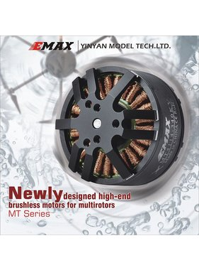 EMAX EMAX MT3506 MULTIROTOR MOTOR 650KV CCW