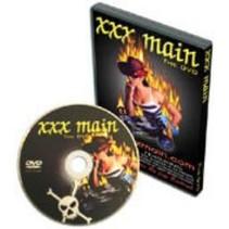 XXX MAIN THE DVD