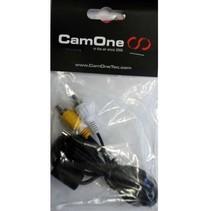 CAMONE TEC INFINITY USB-AV CABLE  COIN21