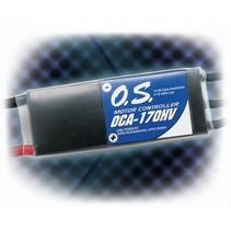 OS OCA-1 70HV PROGRAMMABLE 70A BRUSHLESS ESC