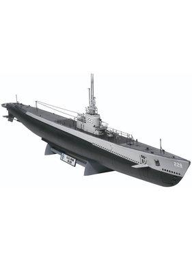 REVELL REVELL 1/72 Gato Class Submarine Plastic Model Kit