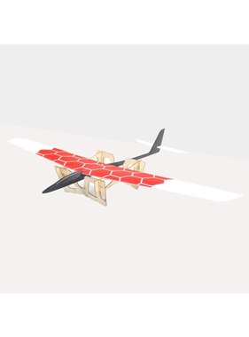 TBM The Speedo RC Slope Glider 1.2M Wing Span PNP Incl servos.<br /> <br /> Items NOT included:<br /> Transmitter,  receiver, battery &amp; switch