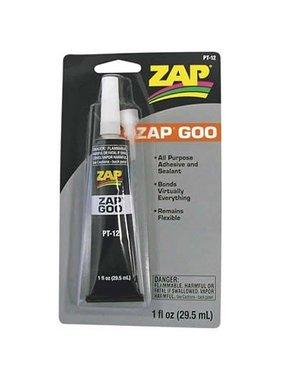 ZAP ZAP GOO II 1OZ 29.5mL ALL PURPOSE ADHESIVE AND SEALANT