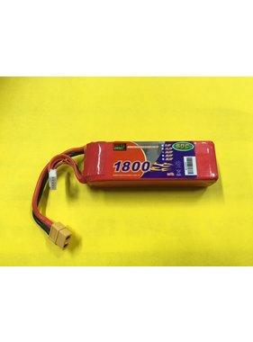 ENRICHPOWER ENRICHPOWER 60C 14.8V 1800MAH LIPO READ SAFTY WARNING BEFORE USE 106x33x27.5mm 200gr