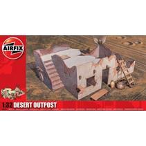 AIRFIX DESERT OUTPOST 1/32 A06381