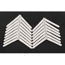 "Robart Steel Pin Hinge Point 1/8"" (15)"