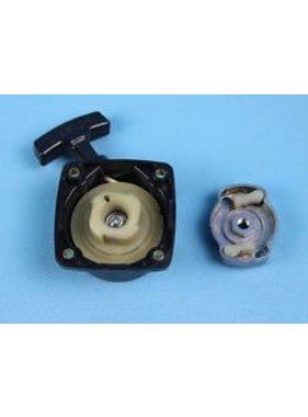 DRAGON HOBBY DRAGON RECOIL PULL START ASSY FOR 26cc GAS ENGINE (12014)