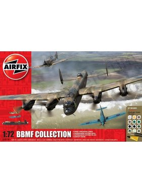 AIRFIX AIRFIX BBMF COLLECTION 1/72