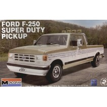 MONOGRAM FORD F-250 SUPER DUTY PICK UP 1/24