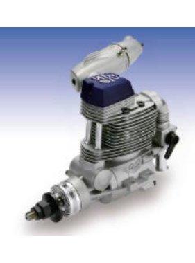 O.S. OS 56alpha  4 STROKE engine