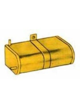 ACME acme c/l tank 3 3/4OZ -U
