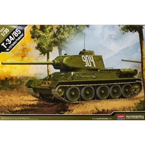 ACADEMY 1/35 T-34/85 112 FACTORY PRODUCTION
