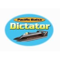 AEROFLYTE DICTATOR BOAT