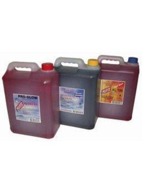 KLOTZ 5lt     15% NITRO FUEL COOLPOWER 14%  CASTOR OIL 3%