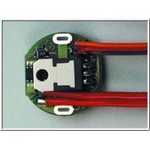 MULTIPLEX SPEED CONTROLLER PICO-CONTROL 400 ROUND