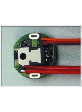 MULTIPLEX MULTIPLEX SPEED CONTROLLER PICO-CONTROL 400 ROUND