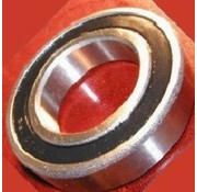 BEARINGS BEARING 12 x 8 x 4mm ( 2RS )<br />RUBBER SEALED     -2RS