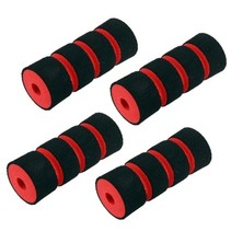 4pcs Multirotor Frame Protective Boot / Anti Vibration Cushion Protection Rubber for FPV Gear Landing