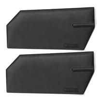CENTURY NX FLYBAR PADDLES 30G 4MM - BLACK