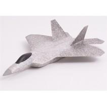 ART-TECH X-22 FREE FLIGHT HAND LAUNCH GLIDER