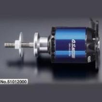 OS OMA-3825-750 38mm BRUSHLESS MOTOR (750 RPV) EQUIV .30 SIZE 2 STROKE