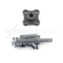 Carisma RC M40 Series Input Shaft Hardware Set For Metal Diff Gear 15018