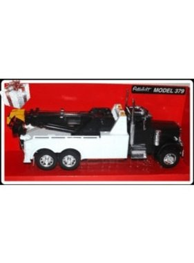 NEWRAY DIECAST PETERBILT  MODEL 379
