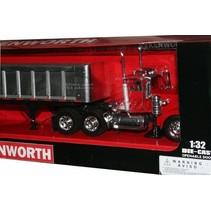 NEWRAY KENWORTH 1/32 DIECAST W900 FRAMELESS DUMP TRUCK