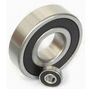 BEARINGS BEARING 16 x 5 x 5mm ( 2RS )<br />RUBBER SEALED     625-2RS