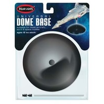 POLAR LIGHTS UNIVERSAL DOME BASE SUITABLE FOR MOST AIRCRAFT SCI-FI & SPACE MODELS  MKA006