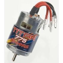 TRAXXAS TITAN 775 ELECTRIC MOTOR  KA1161
