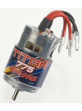 TRAXXAS TRAXXAS TITAN 775 ELECTRIC MOTOR  KA1161
