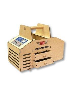 SIG SIG KIT GASSER TOTE BOX