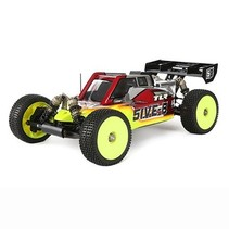 LOSI TLR 5IVE-B 1/5 4WD Race Tuned Buggy Kit