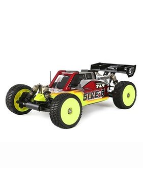 LOSI LOSI TLR 5IVE-B 1/5 4WD Race Tuned Buggy Kit