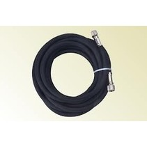 HSENG AIRBRUSH COTTON COVERED AIR HOSE