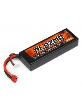 HPI hpi #106401 - PLAZMA 11.1V 3200mAh 35C LiPo Battery Pack 35.52Wh