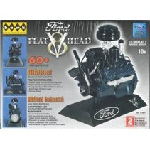 HAWK FORD FLAT HEAD V8 ENGINE KIT