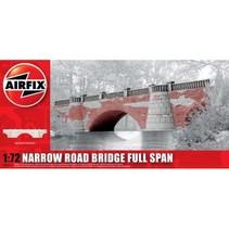 AIRFIX NARROW ROAD BRIDGE FULL SPAN 1/72